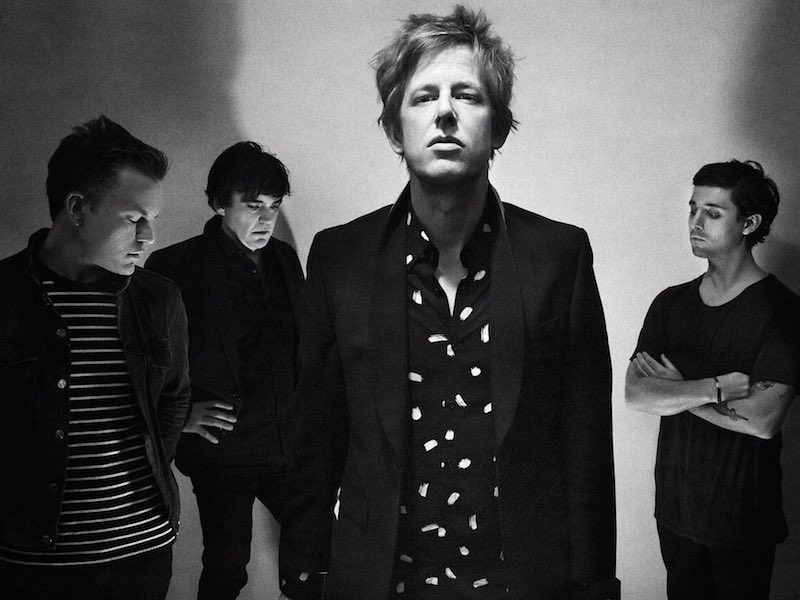 Review: Spoon, 'Hot Thoughts'