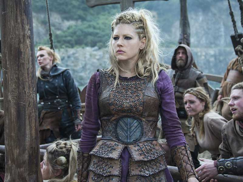 Review: Vikings: Season 4, Part 2