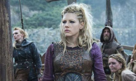 Vikings: Season 4, Part 2 March 29
