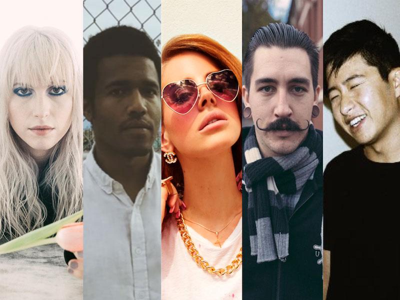 5 tunes you gotta hear this week: 28/04/17