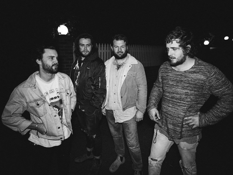 Interview: Bad//Dreems