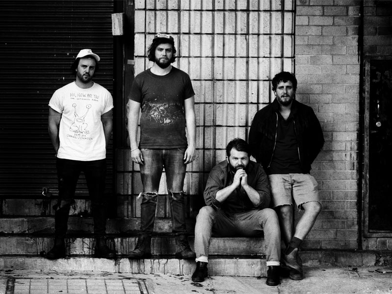 Review: Bad//Dreems, 'Gutful'
