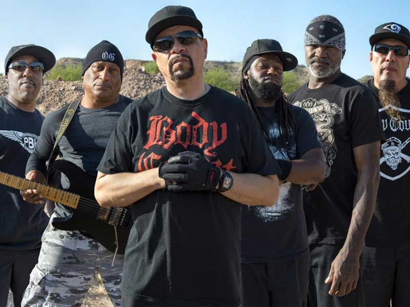 Review: Body Count, 'Bloodlust'