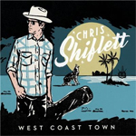 Chris Shiflett West Coast Town