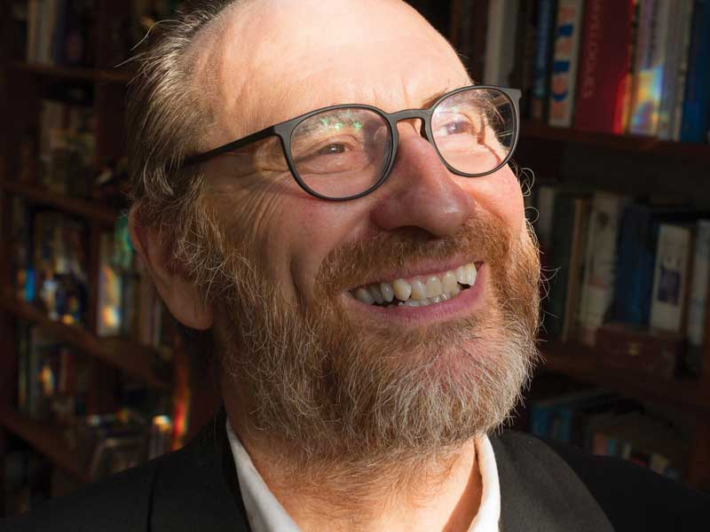 Review: Colin Hay, 'Fierce Mercy'