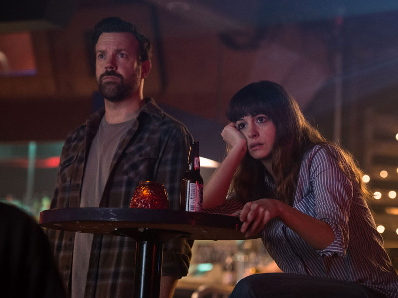 Colossal – review