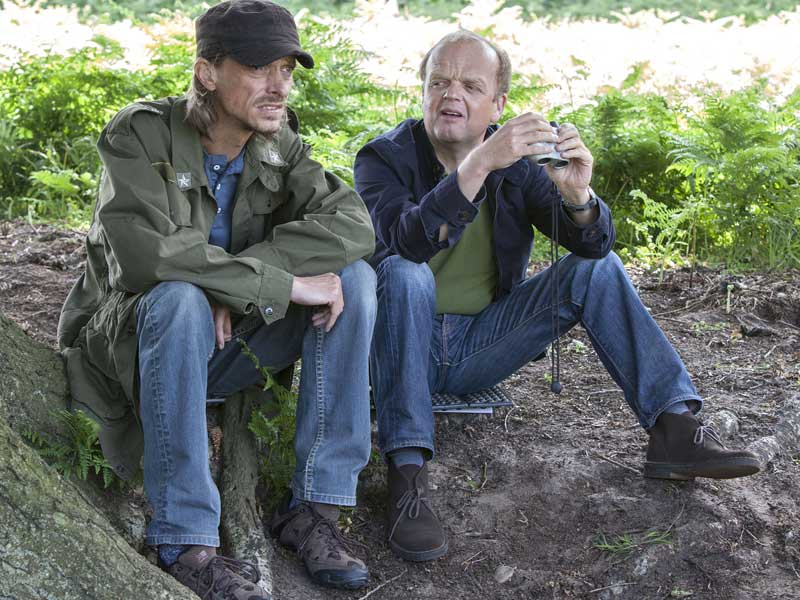 Third series of Detectorists greenlit