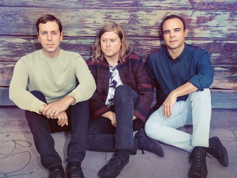 Review: Future Islands, 'The Far Field'
