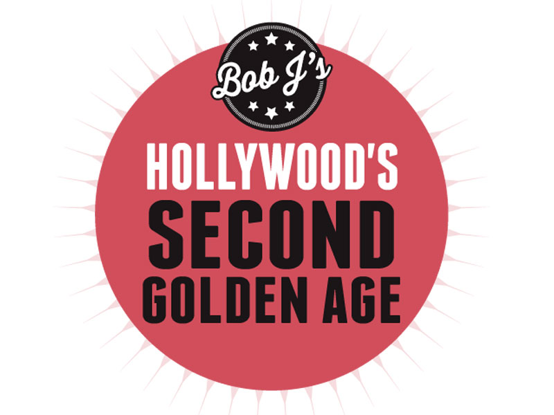 Hollywood's Second Golden Age: 1950-1960 (Part 1 of 4)