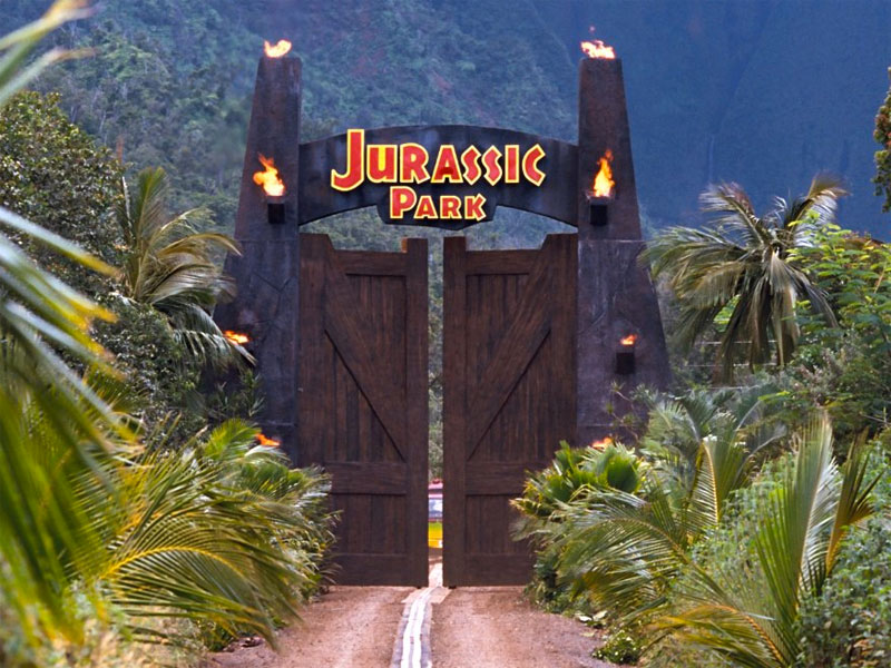 The 8 best 'Jurassic Park' theme covers