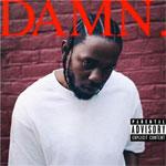 Kendrick DAMN