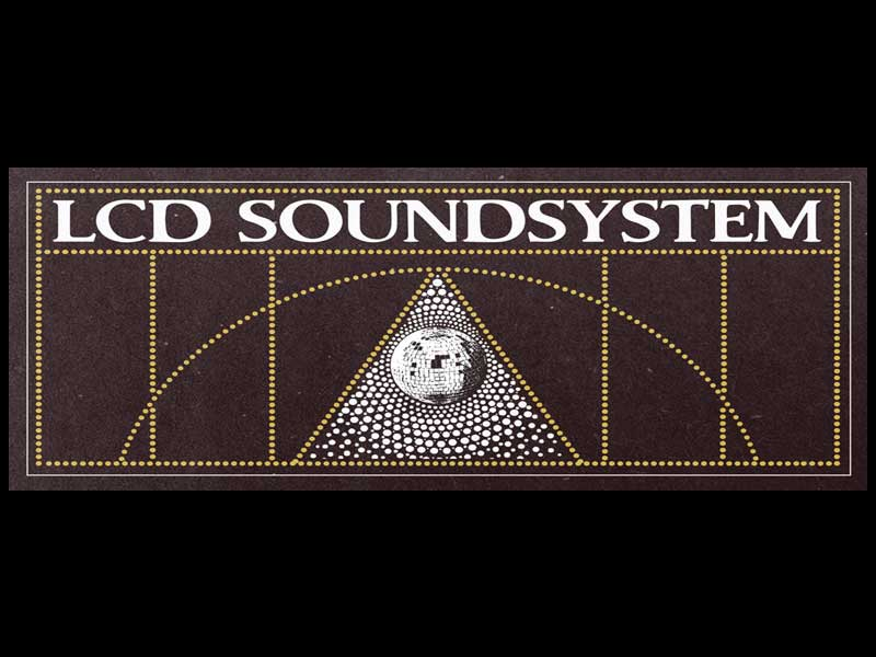 LCD Soundsystem sideshow dates announced