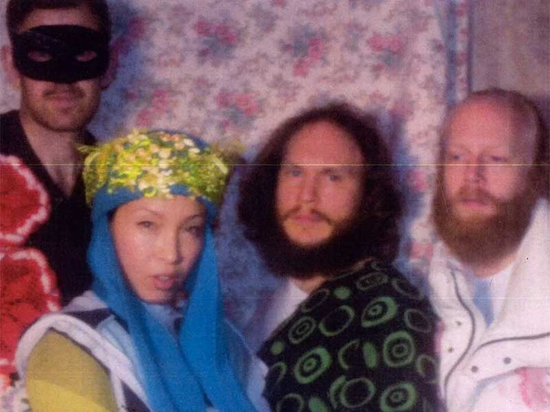 Review: Little Dragon, 'Season High'