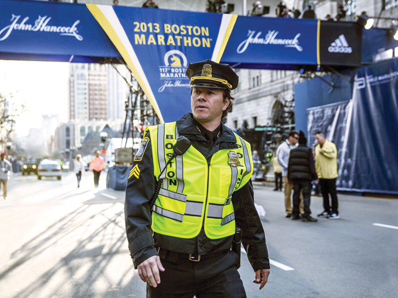 Patriots Day on DVD, Blu-ray and 4K May 10