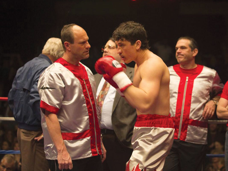 Review: Bleed For This