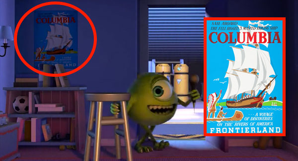 Toys Easter Magazine : Pixar s more difficult easter eggs to spot stack jb hi fi