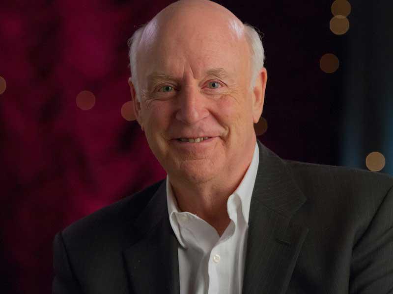 John Clarke RIP