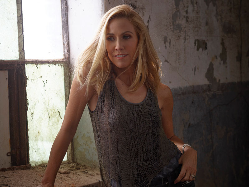 Review: Sheryl Crow, 'Be Myself'