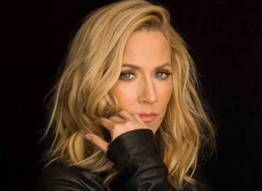 Interview: Sheryl Crow