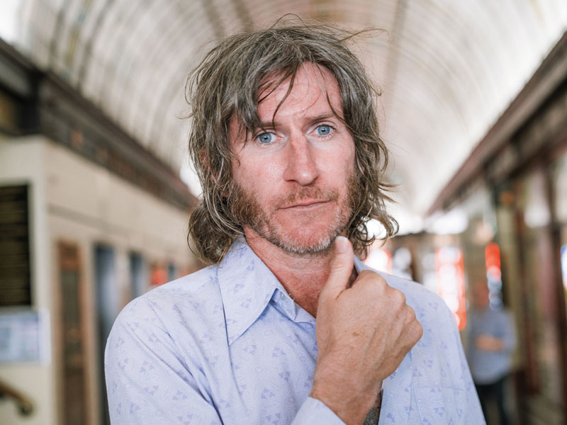 Review: Tim Rogers, 'An Actor Repairs'