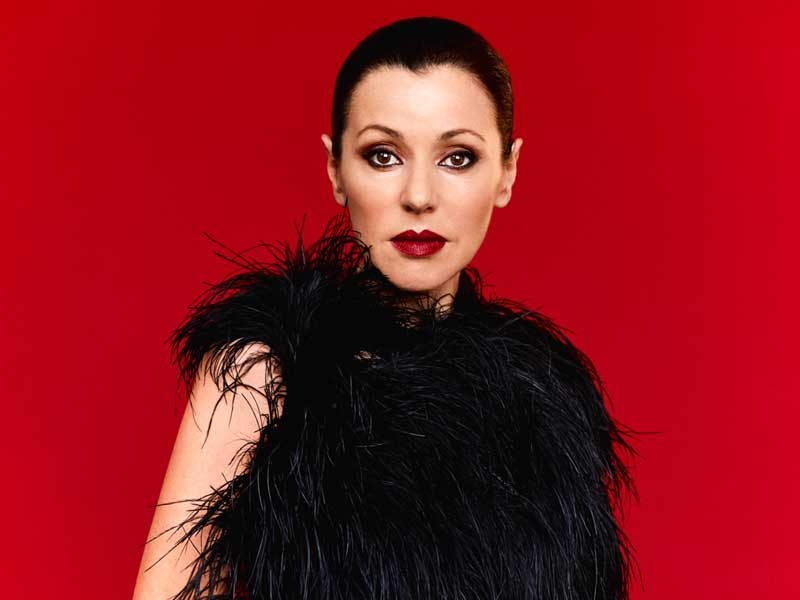 Review: Tina Arena, 'Greatest Hits And Interpretations'