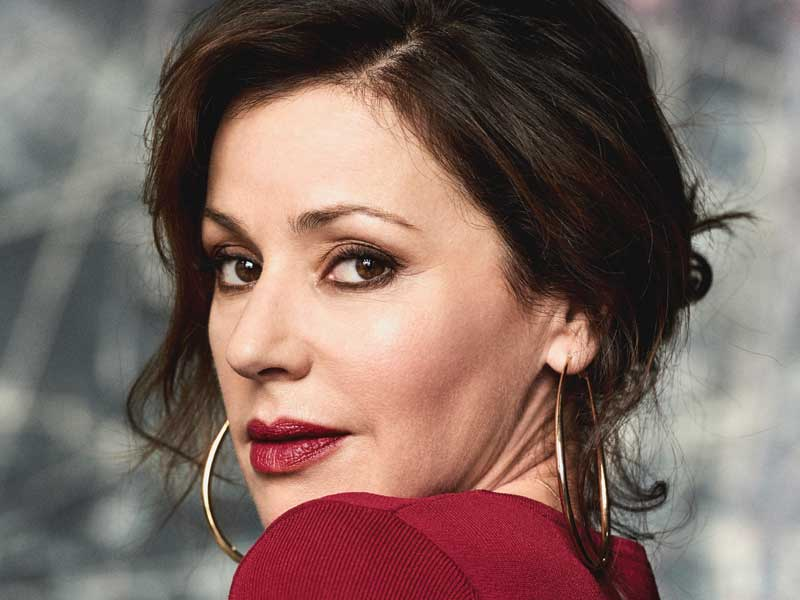 Interview: Tina Arena