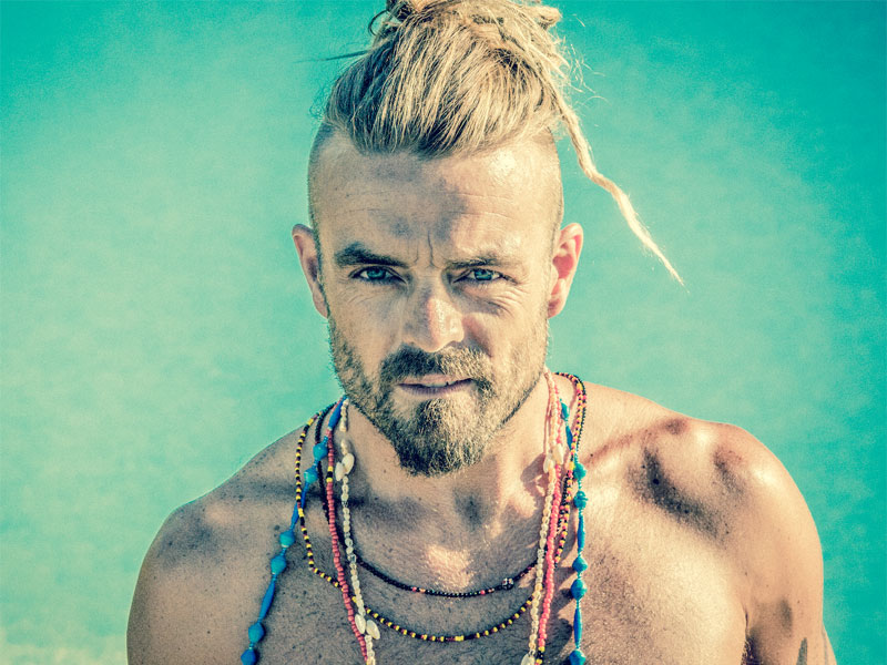Review: Xavier Rudd, 'Live In The Netherlands'