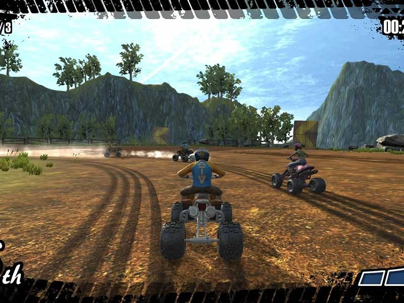 Preview: ATV Renegades