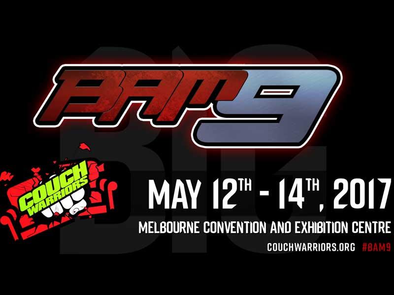 Battle Arena Melbourne returns this month