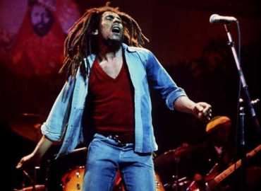 Bob Marley classic Exodus gets deluxe treatment