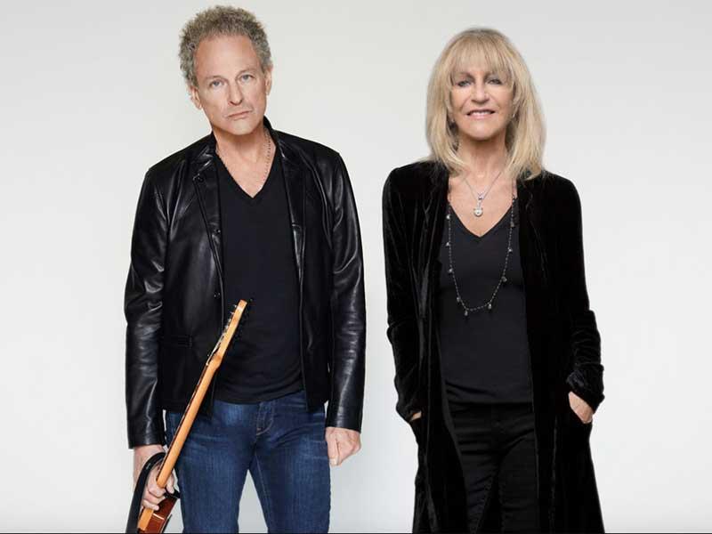 Buckingham McVie duets album on the way