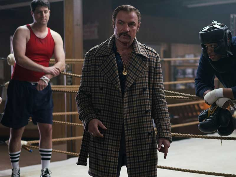 Liev Schreiber is the real life Rocky