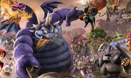 Dragon Quest Heroes II previewed