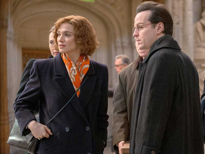 Denial – review