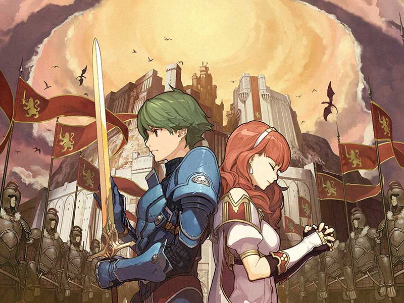 Preview: Fire Emblem Echoes: Shadows of Valentia