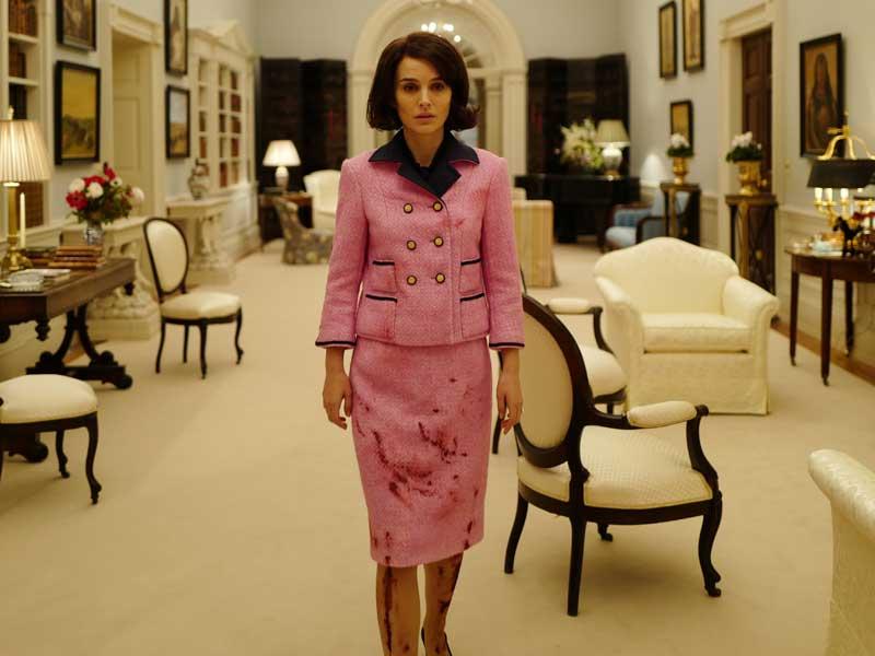 Natalie Portman talks Jackie