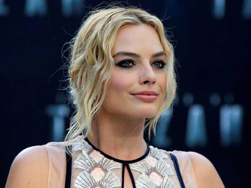 Margot Robbie to play Queen Elizabeth?