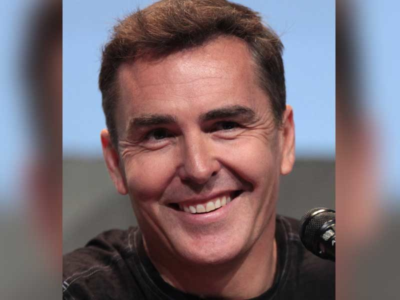 Q&A: Nolan North at Supanova 2017