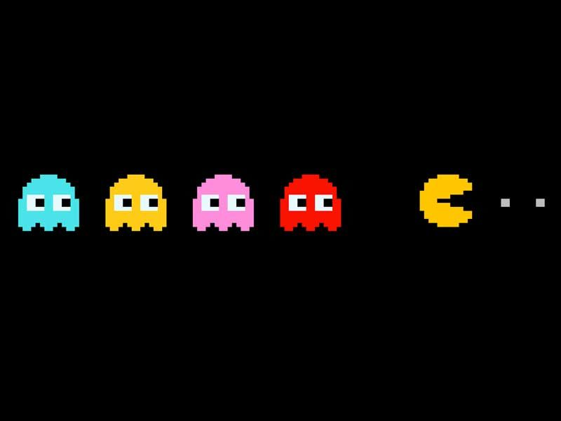 Oh no – Bandai Namco have filed a trademark for 'Pac-Man Maker'