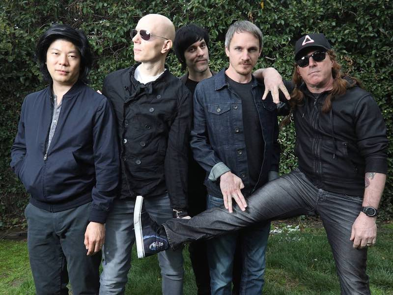New album on the way from A Perfect Circle