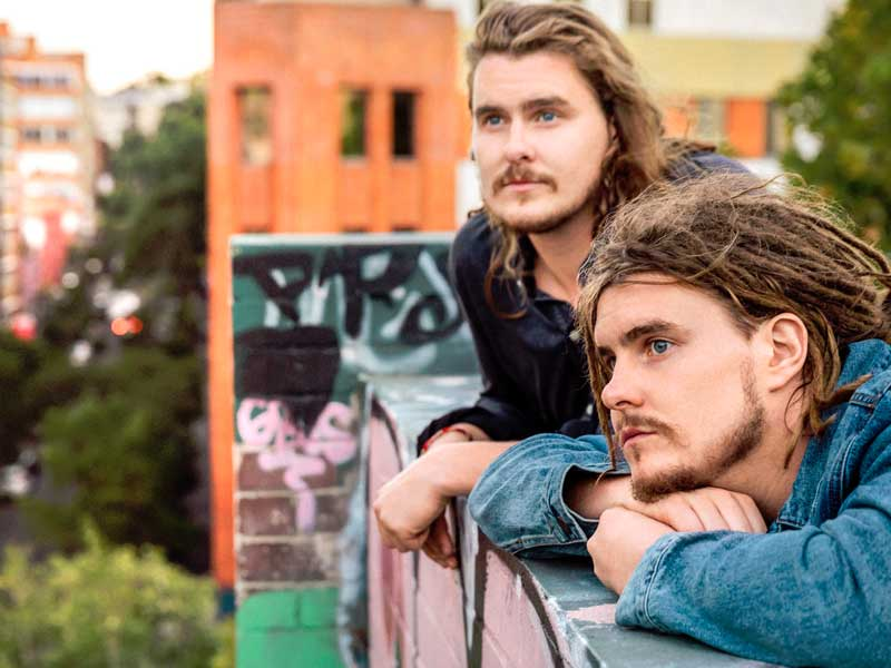 Pierce Brothers announce new EP for May, national tour deets
