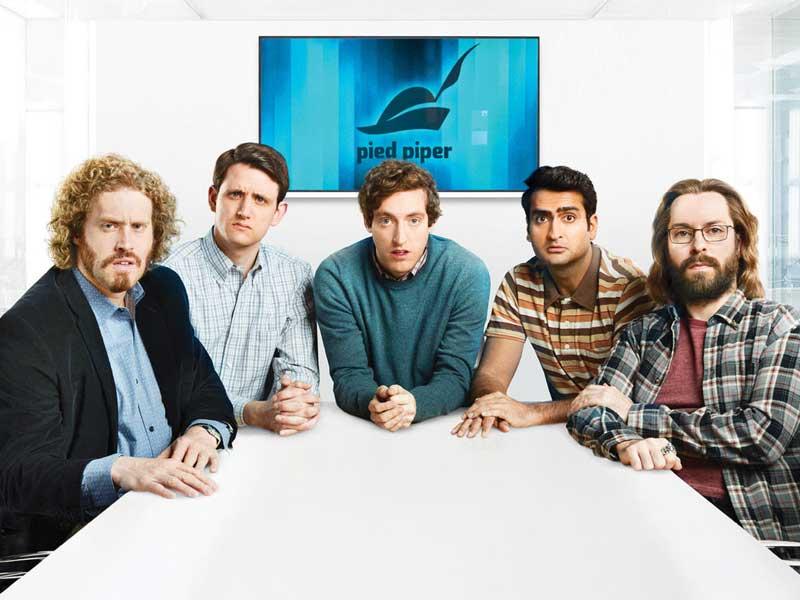Silicon Valley returns for fourth season