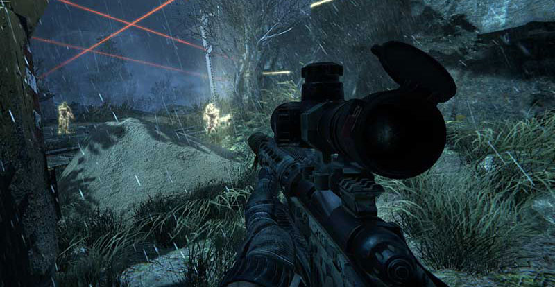 Sniper Ghost Warrior 3 previewed
