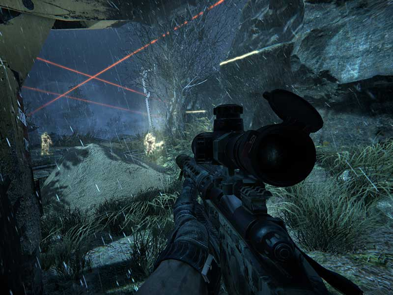 Preview: Sniper Ghost Warrior 3