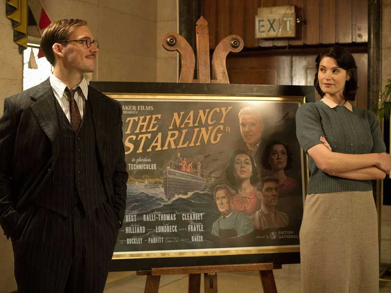 Their Finest – review
