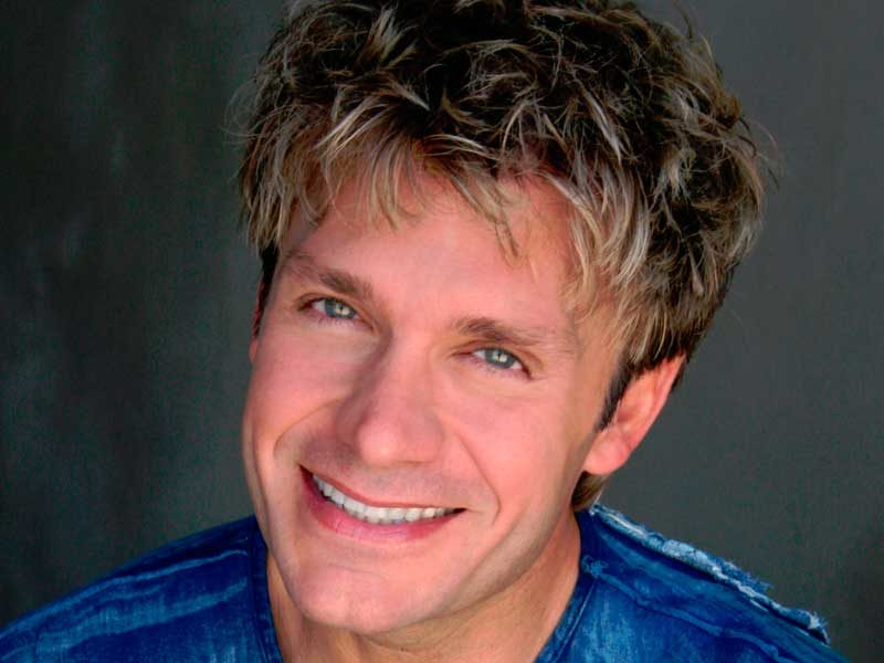 Q&A – Vic Mignogna at Supanova 2017