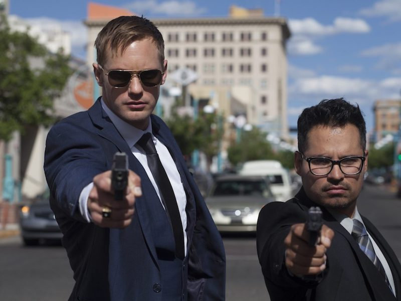 Q&A: John Michael McDonagh – War on Everyone