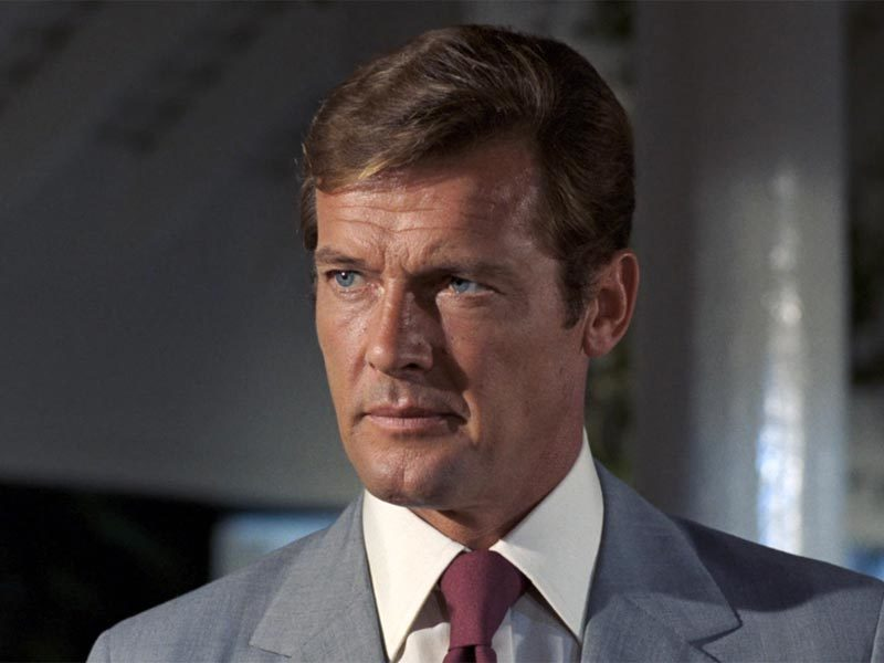 Remembering Roger Moore's Bond: 21 things