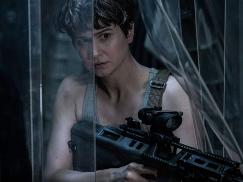 Review: Alien: Covenant