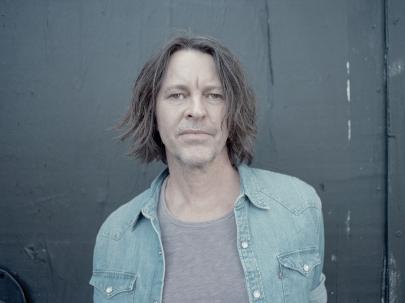Review: Bernard Fanning, 'Brutal Dawn'